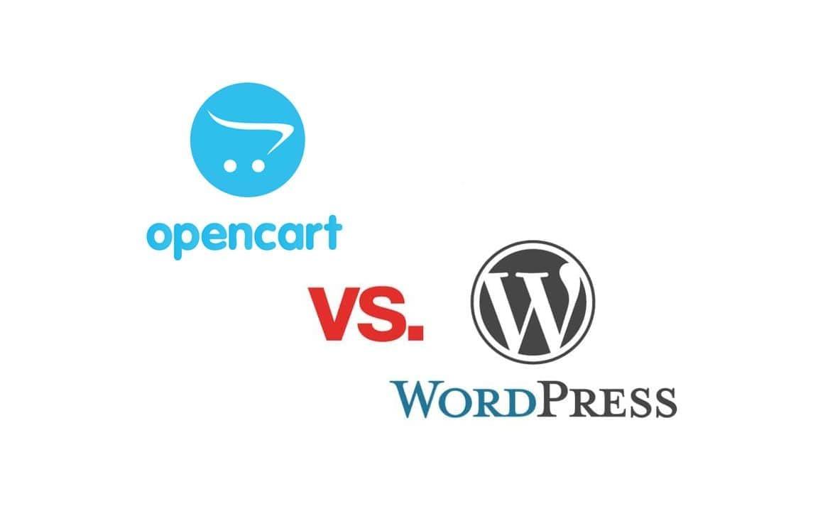 Перенос сайта с Opencart на WordPress