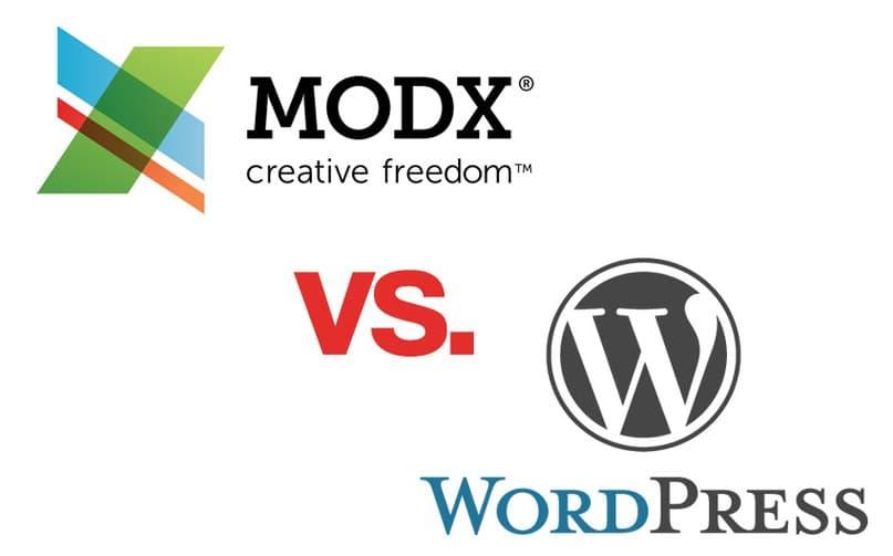 Перенос сайта с Modx на WordPress